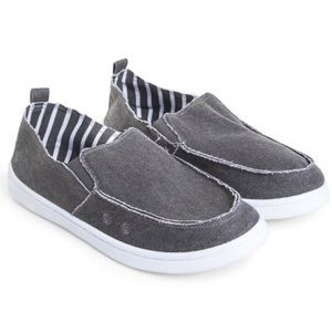 Other - Men's Canvas Slip On Shoes